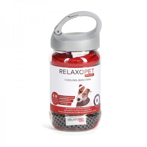 RelaxoPet Fresh Bandana Rinfrescante per Cani