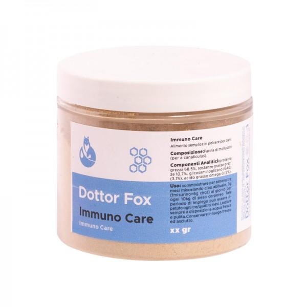 Dottor Fox Easy Vital Immunocare Integratore per Cani