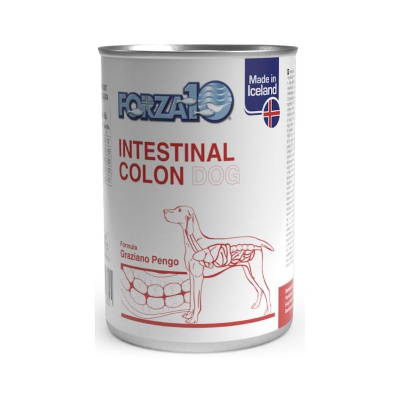 Forza10 Intestinal Colon Umido per Cani