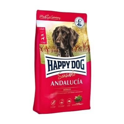 Happy Dog Sensible Andalucìa
