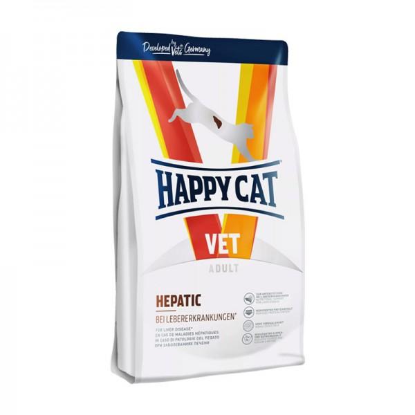 Happy Cat Vet Adult Hepatic
