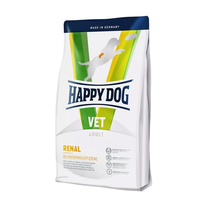 Happy Dog Vet Adult Renal