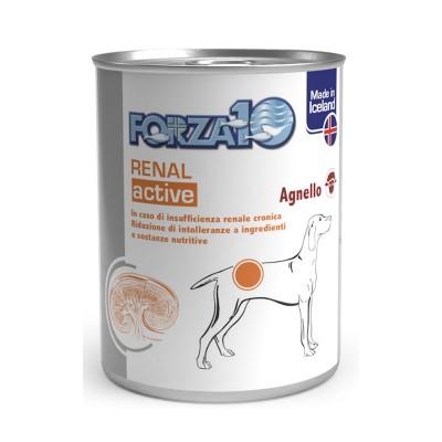 Forza10 Renal Umido per Cani