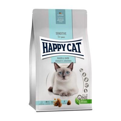Happy Cat Adult Sensitive Stomaco e Intestino