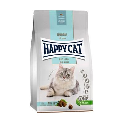 Happy Cat Sensitive Pelle e Pelo