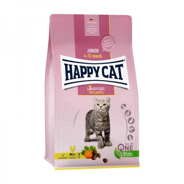 Happy Cat Junior Pollame