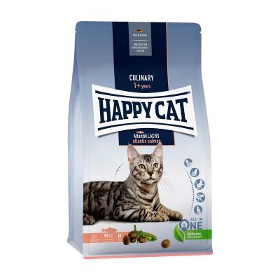Happy Cat Adult Salmone