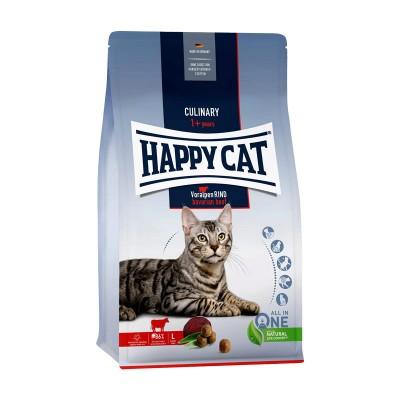 Happy Cat Adult Manzo