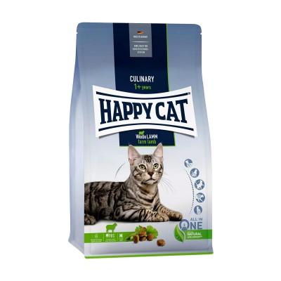 Happy Cat Adult Agnello