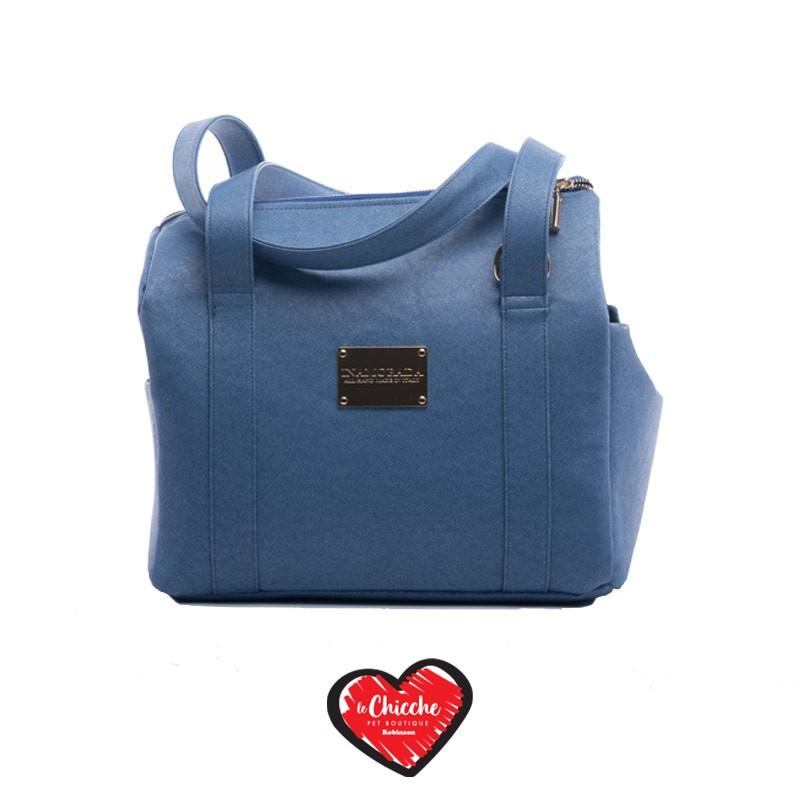 Inamorada Saffy Bag Blu