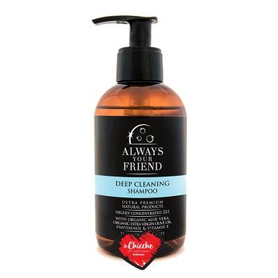 Always Your Friend Shampoo Pulizia Profonda