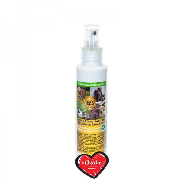 BalùDefend Spray Difesa Naturale