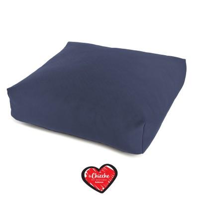 Ferribiella Cuscino Velvet Blu