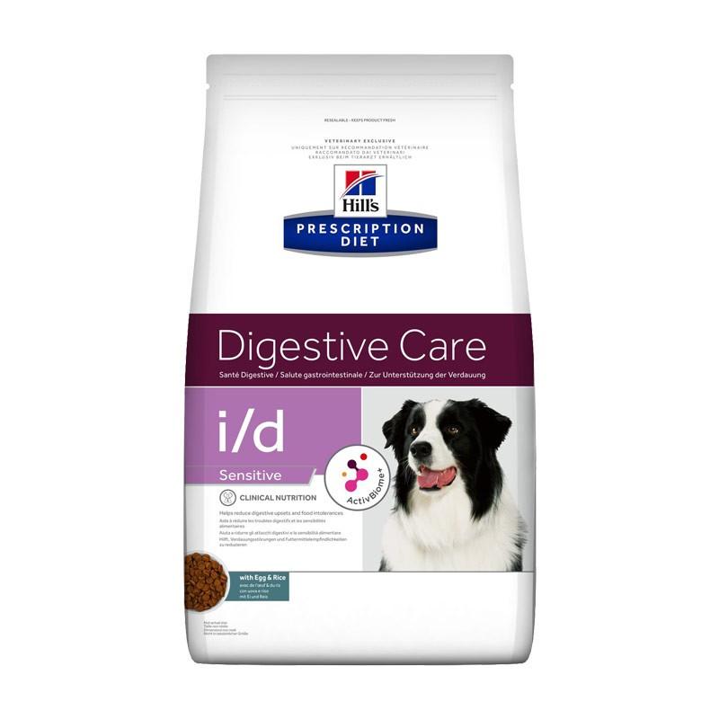 Hill's i/d Sensitive con Uova e Riso Prescription Diet Canine
