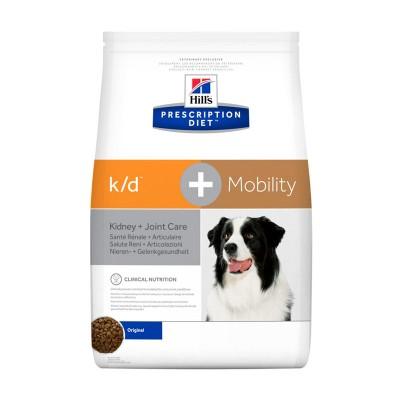 Hill's k/d Mobility Prescription Diet Canine
