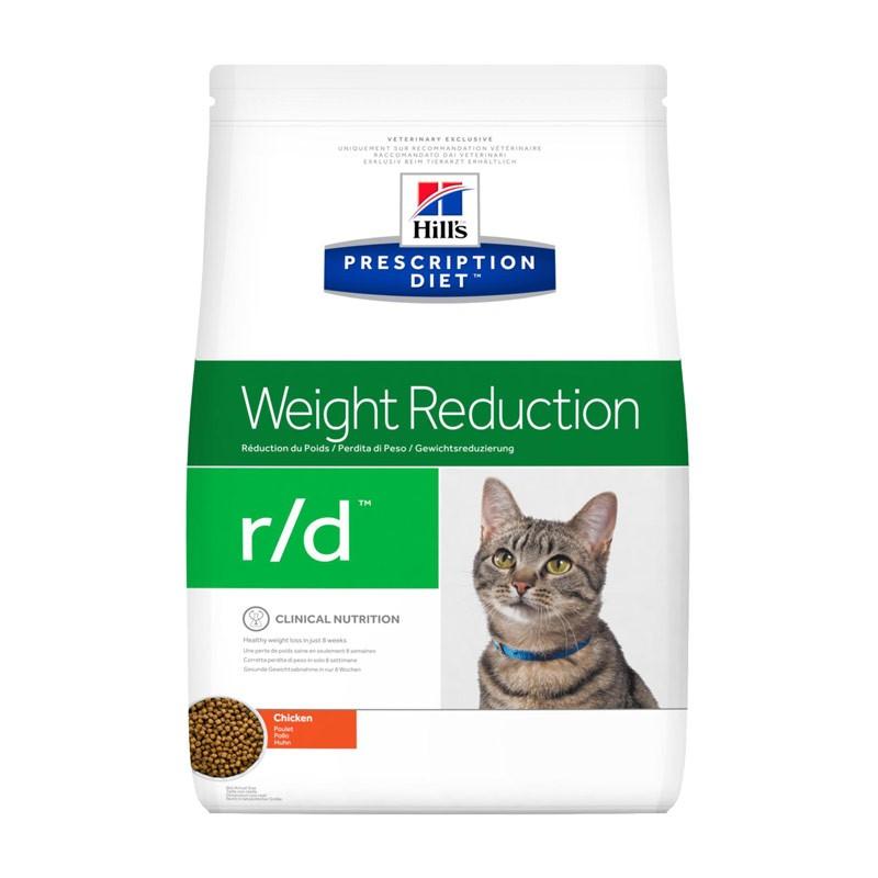 Hill's r/d Prescription Diet Feline
