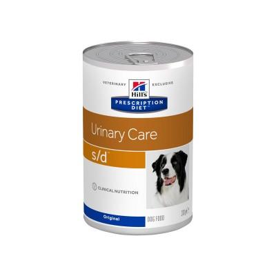 Hill's s/d Prescription Diet Canine