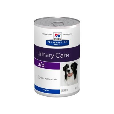 Hill's u/d Prescription Diet Canine Umido