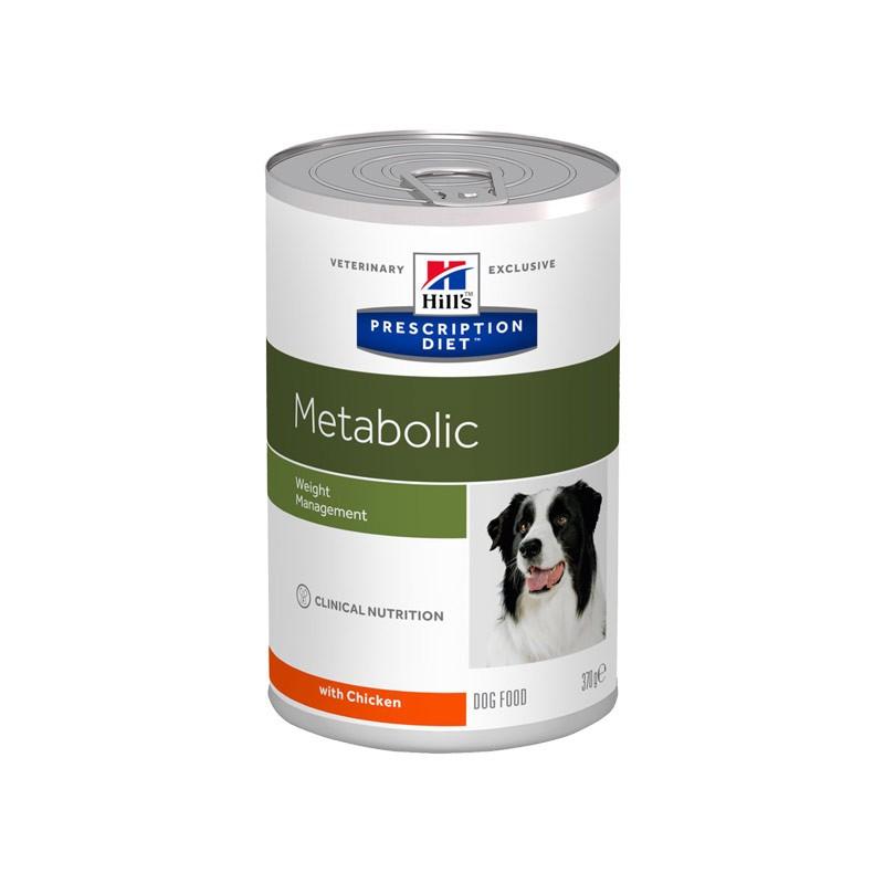 Hill's Metabolic Prescription Diet Canine