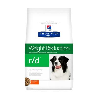 Hill's r/d Prescription Diet Canine