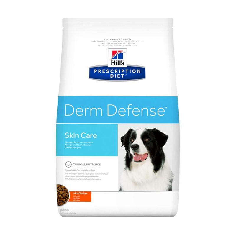 Hill's Derm Defense Prescription Diet Canine