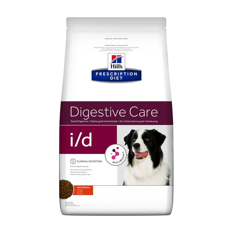 Hill's i/d Digestive Care Prescription Diet Canine