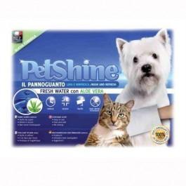 Porrini Pet Shine PannoGuanto
