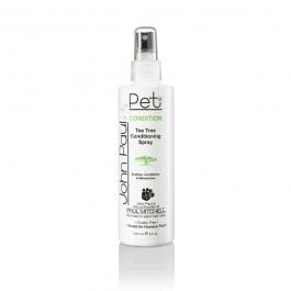 JP Pet Tea Tree Spray Condizionatore