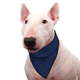 ACK Bandana Refrigerante Blu per Cani