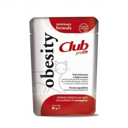 Prolife Gatto Obesity Veterinary Formula