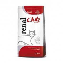 Prolife Gatto Renal Veterinary Formula