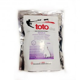 Toto Diet Renale Cane