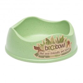 Beco Bowl Ciotola Eco-Compatibile Verde