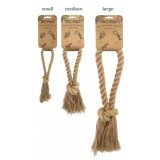Beco Rope Gioco Corda Jungle Ring per Cani