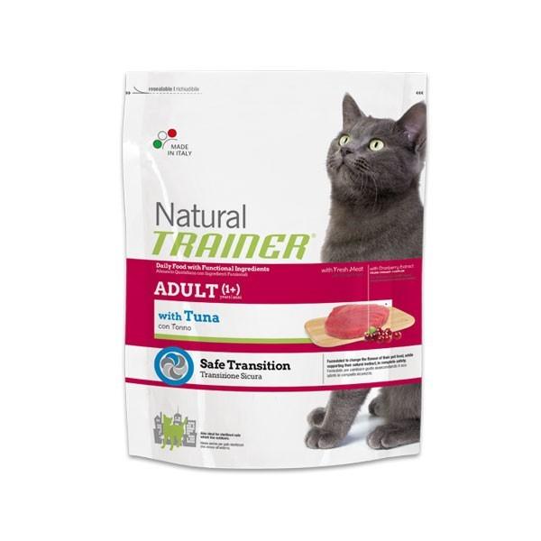 Trainer Feline Natural Adult con Tonno