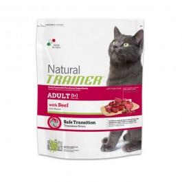 Trainer Natural Gatto Adult al Manzo
