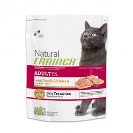Trainer Natural Gatto Adult al Pollo