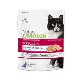 Trainer Natural Gatto Mature al Pollo
