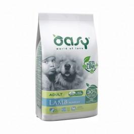 Oasy One Protein all'Agnello per Cani