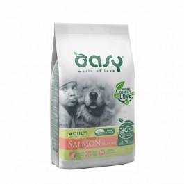 Oasy One Protein al Salmone per Cani