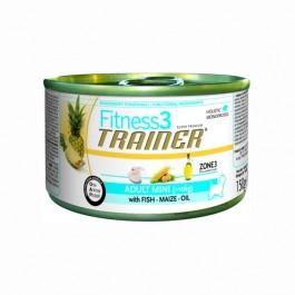Trainer Fitness 3 Adult Mini Pesce per Cani 150g
