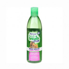 Tropiclean Water Additive Glucosamina