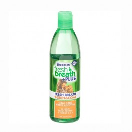 Tropiclean Water Additive Skin&Coat