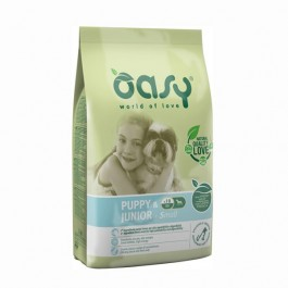 Oasy Puppy&Junior Small