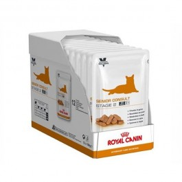 Royal Canin V-Diet Senior Consult Stage2 Gatto Busta 100g