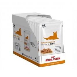 Royal Canin V-Diet Senior Consult Stage2 Gatto Busta 100g