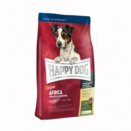 Happy Dog Grain Free Mini Africa