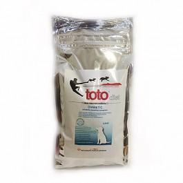 Toto Diet Diabetic Cane