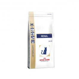 Royal Canin V-Diet Gatto Renal Secco