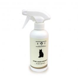 Linea 101 Shampoo Sgrassante per Gatti